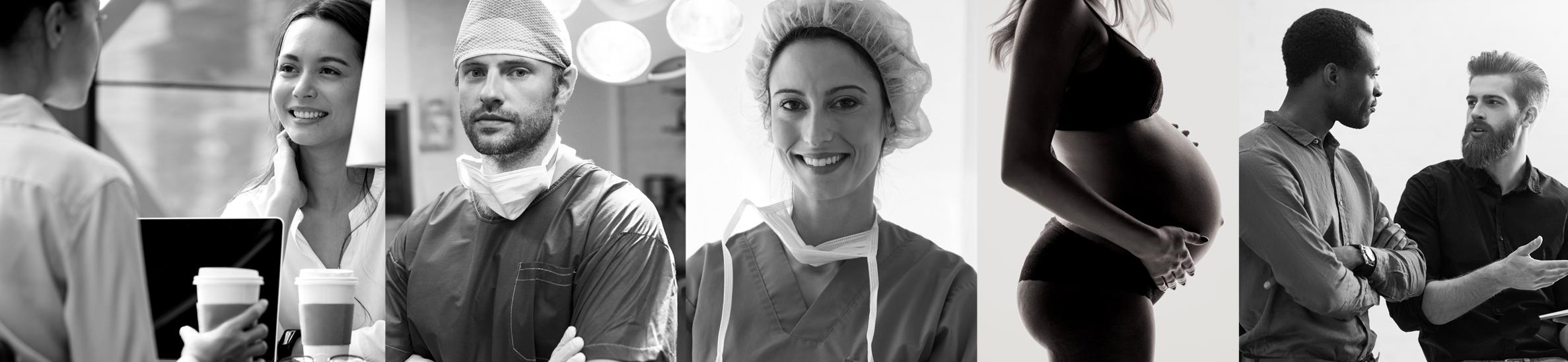 bandeau hôpital J Ducuing chirurgie proctologie toulouse